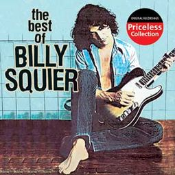 Best of Billy Squier