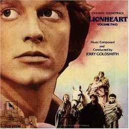 Lionheart, Volume 2 Original Soundtrack