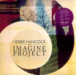 The Imagine Project (2-LPs - 180GV)