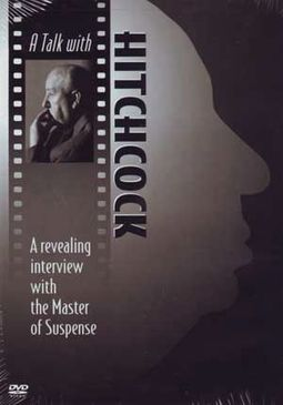 Alfred Hitchcock - A Talk with Hitchcock: A