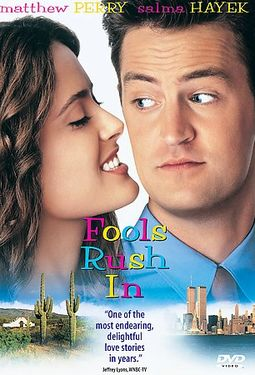 "Fools Rush In (Widescreen) (Includes Bonus ""Reel"