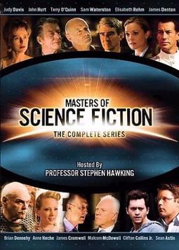 Masters of Science Fiction - Complete Series