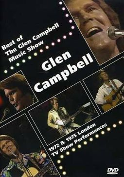 Best Of The Glen Campbell Music Show: 1972 & 1975