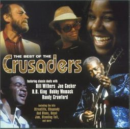 Best of the Crusaders [Universal]