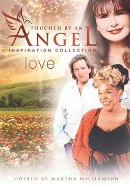 Touched by an Angel - Inspiration Collection: Love