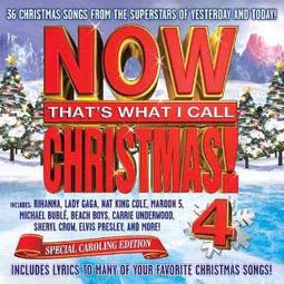 Now That's What I Call Christmas!, Volume 4 (2-CD)