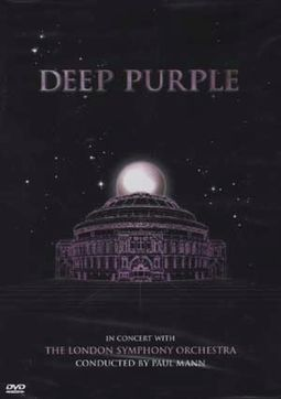 Deep Purple - In Concert with The London Symphony