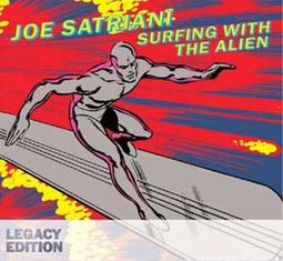 Surfing with the Alien (20th Anniversary Deluxe