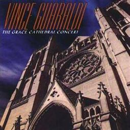 Vince Guaraldi at Grace Cathedral (Live)