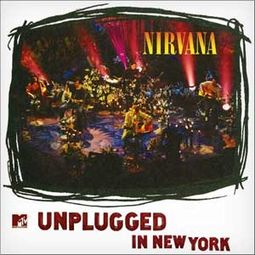 MTV Unplugged In New York (180GV)