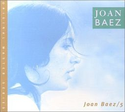 Joan Baez 5 [Bonus Tracks]