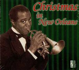 Christmas in New Orleans (2-CD Box Set)