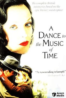 A Dance to the Music of Time (4-DVD)