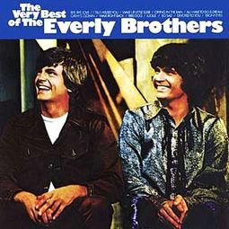 The Very Best of the Everly Brothers [Warner