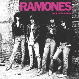Rocket To Russia (180GV)