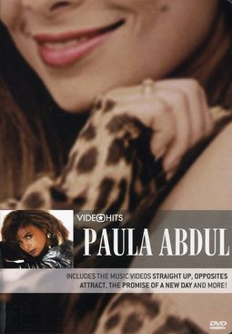 Paula Abdul - Video Hits