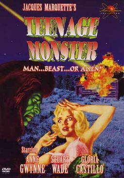 Teenage Monster (Full Screen)