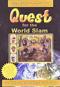 Hunting - Quest for the World Slam (Turkey