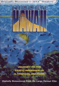 IMAX - Hidden Hawaii