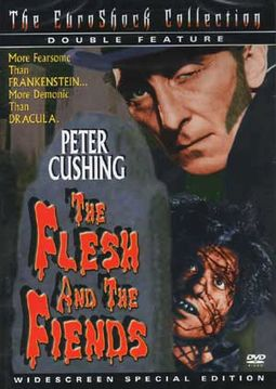 The Flesh and the Fiends (Widescreen) (Includes