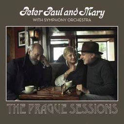 Peter Paul and Mary with Symphony Orchestra: The