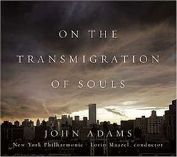 On the Transmigration of Souls (Live)