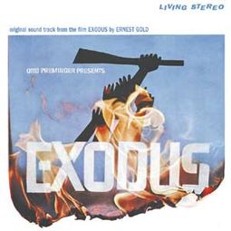 Exodus [Original Soundtrack]