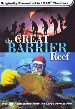 IMAX - The Great Barrier Reef