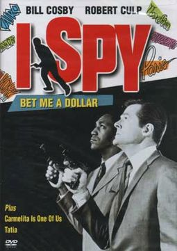 I Spy Volume 19 - Bet Me a Dollar