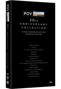 PBS - P.O.V 20th Anniversary Collection (15-DVD)