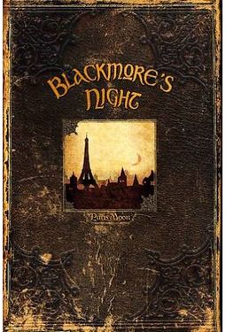 Blackmore's Night - Paris Moon (Bonus CD)