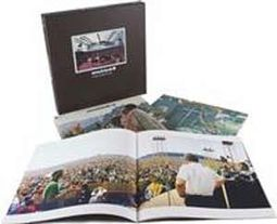 Woodstock: 3 Days of Peace & Music (5-LPs with