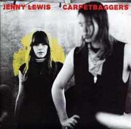 Carpetbaggers / Go Away (Small Spindle Hole)