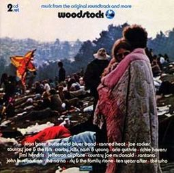 Woodstock: Music from the Original Soundtrack and