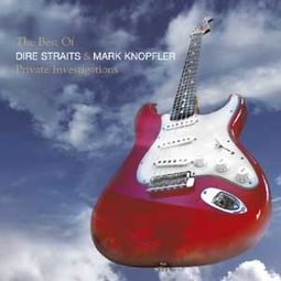 Private Investigations: The Best of Dire Straits