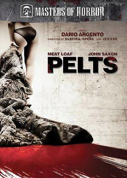 Masters of Horror - Dario Argento: Pelts