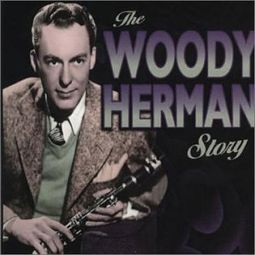 The Woody Herman Story (4-CD) [Import]