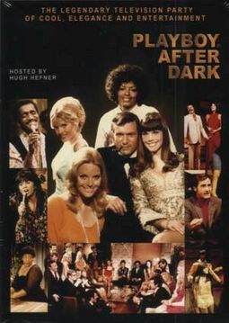 Playboy After Dark - Collection 1 (3-DVD)