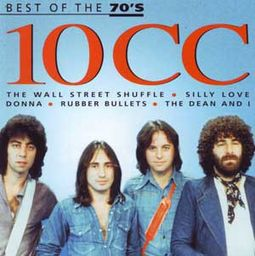 Best Of the 70s (Import)