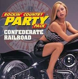 Rockin' Country Party Pack