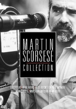 Martin Scorsese Collection (GoodFellas / After
