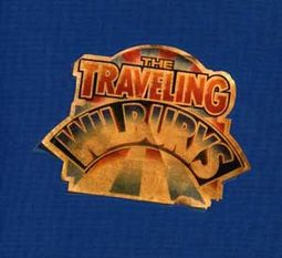 The Traveling Wilburys Collection Deluxe Edition 2 Cd Dvd 2007 Rhino Oldies Com