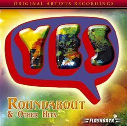 Roundabout & Other Hits