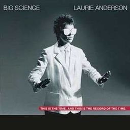 Big Science (25th Anniversary Edition)