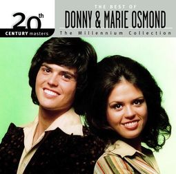 The Best of Donny & Marie Osmond - 20th Century