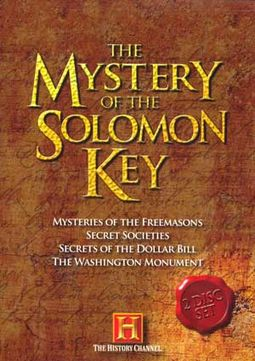 History Channel: The Mystery of the Solomon Key
