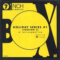 Holiday Series #1 (Version 4) (15 Songs)