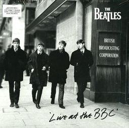 Live At The BBC (3-LPs - 180GV)
