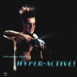 Hyperactive / Get Out of My Mix