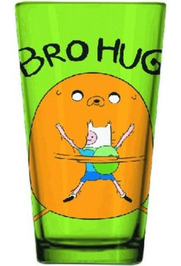 Adventure Time - Jake & Finn - Bro Hug - 16 oz.